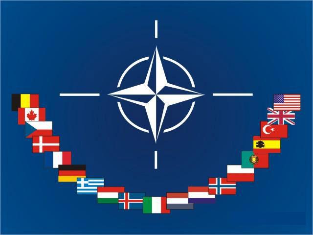 La OTAN...