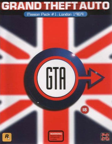 ¿Existió el GTA london?