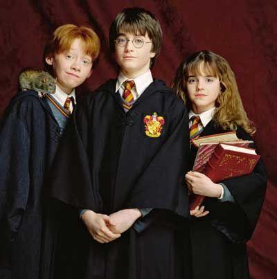 4433 - ¿Cuánto sabes de Harry Potter y la Piedra Filosofal?
