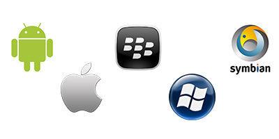 4438 - ¿Eres capaz de reconocer estas marcas de móviles?