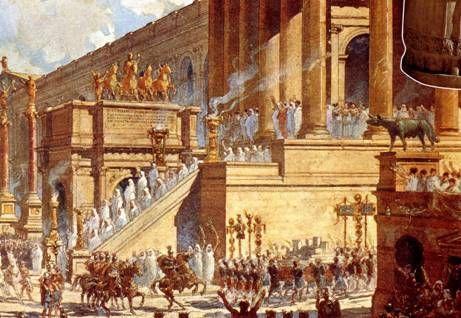 ¿Qué dinastía imperial es considerada como la mejor de la historia de Roma?