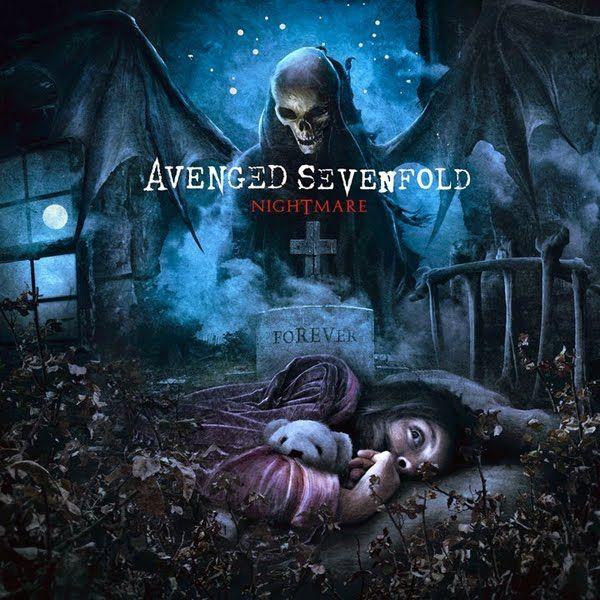 4468 - ¿Cuánto sabes de Avenged Sevenfold?