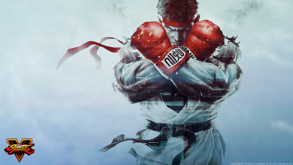 4491 - Si te digo Street Fighter, ¿lograrás recordarlo todo?