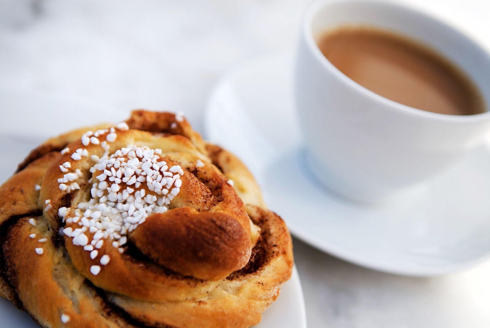 Vayamos al norte. ¿En cuál de las cinco capitales escandinavas es común hacer 'fika'?