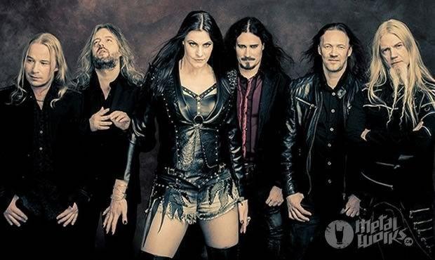 4506 - ¿Cuánto sabes de Nightwish?