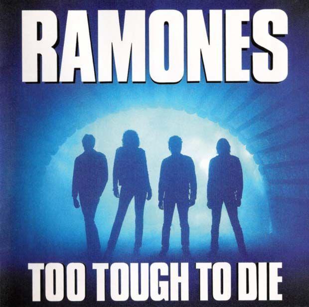 Última pregunta, pero no por ello menos importante. ¿A qué se debe el nombre de los Ramones?