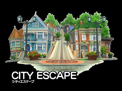 El OST de City Escape modo clásico en Sonic Generations fue mezclado con un tema musical de los juegos viejos de Sonic ¿Cuál es?