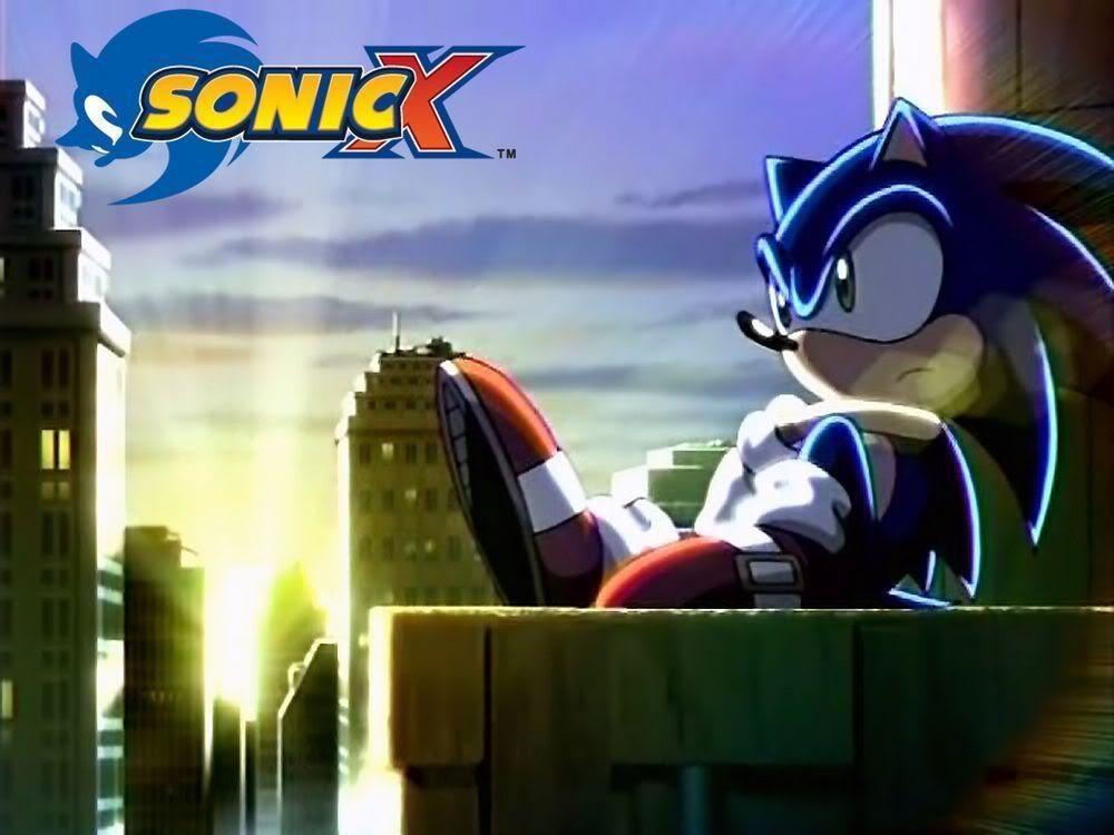 ¿Cuántos capítulos tiene Sonic X, una de las más exitosas series del erizo azul?