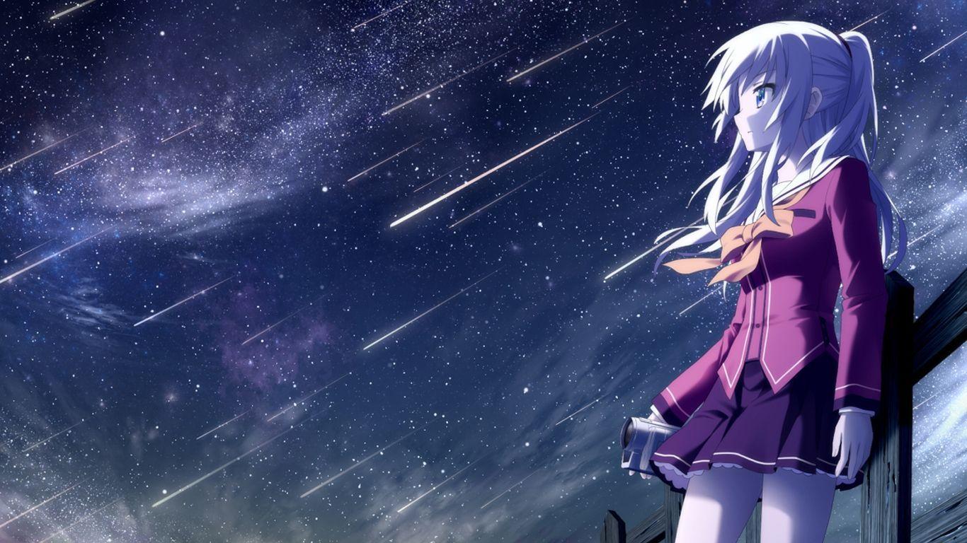 4515 - ¿Sabrías decir qué personajes de anime dijeron estas frases?
