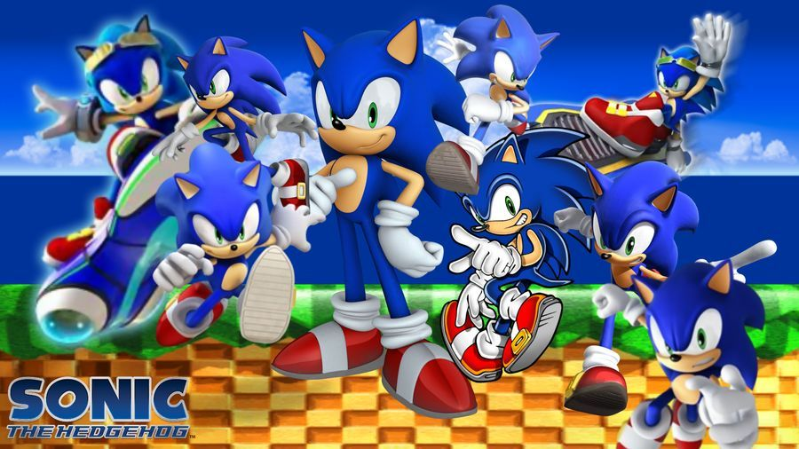 4495 - ¿Cuánto sabes de Sonic? Parte II. Versión HARDCORE