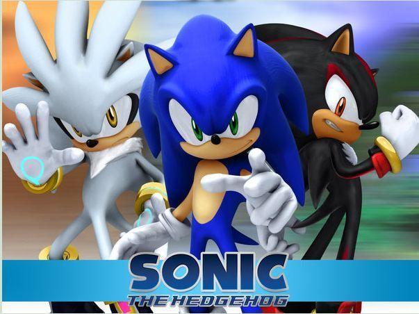 Si nos terminamos el juego de Sonic (2006), escucharemos un tema musical remeakeado de un juego clásico de Sonic . ¿De cuál es?