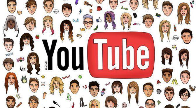 4536 - ¿Sabrías reconocer las caras de los siguientes youtubers?