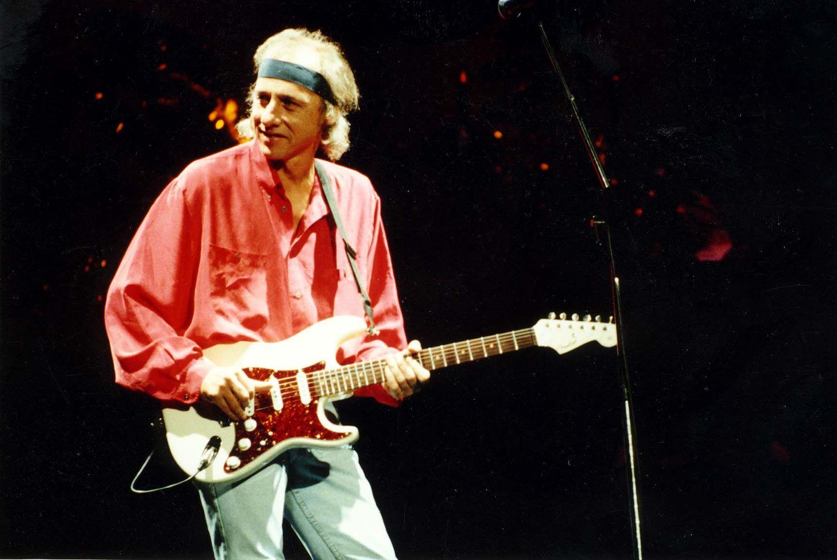 ¿Cuál de estos singles de Dire Straits obtuvo mejores posiciones en las listas?