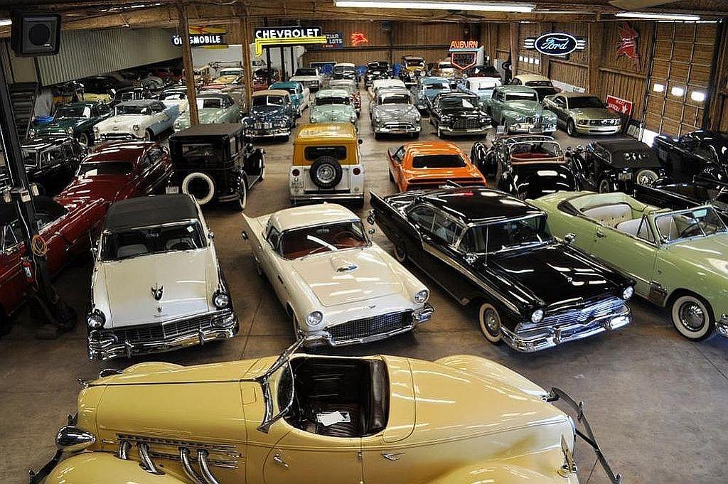 4540 - Los coches clásicos más buscados