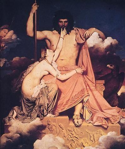 ¿Qué dios es enteramente romano?