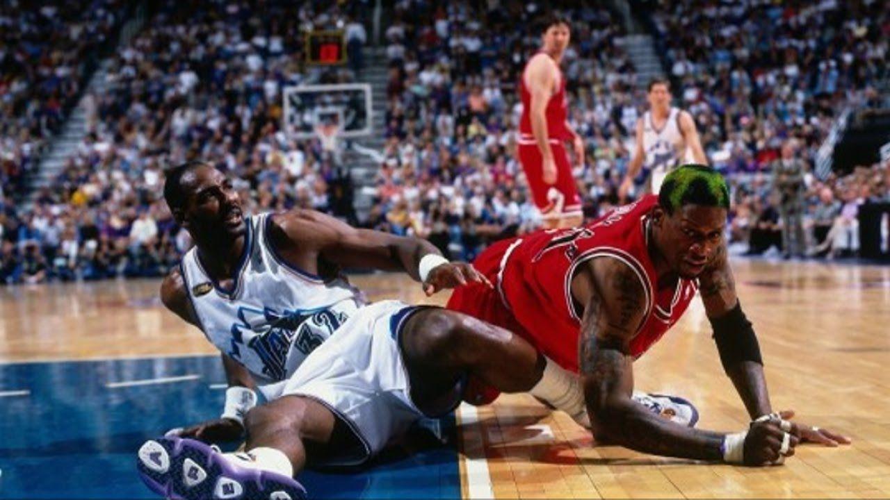 ¿Quién sostiene el recórd de más partidos suspendidos por la NBA?