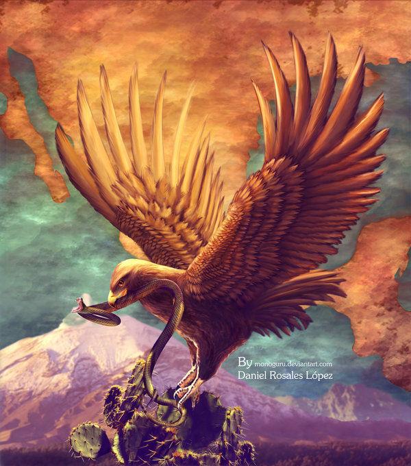 4424 - ¿Qué opinarán los dioses aztecas de lo que sabes de mitología mexica?