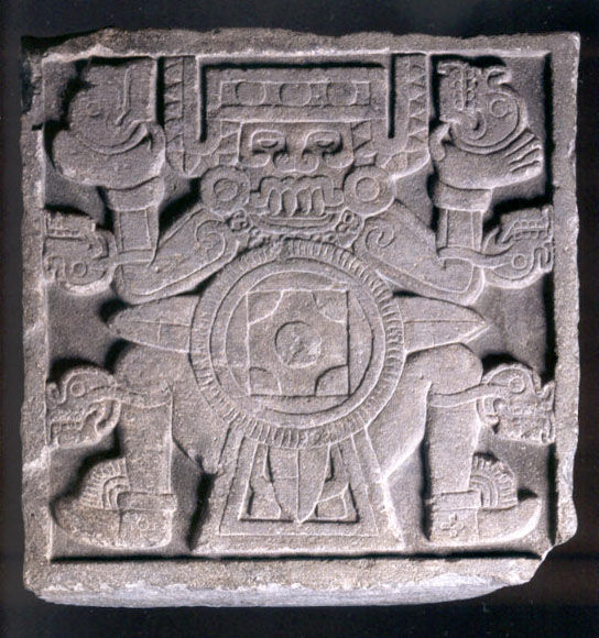 ¿Qué era Tlaltecuhtli?
