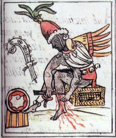 ¿De qué ciudad fue rey Ce Ácatl Topiltzin Quetzalcóatl?