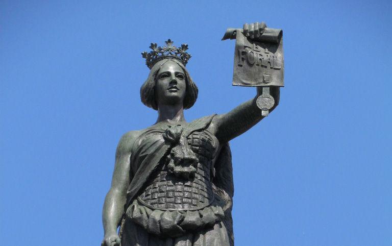 4653 - ¿Cuánto sabes de Navarra?