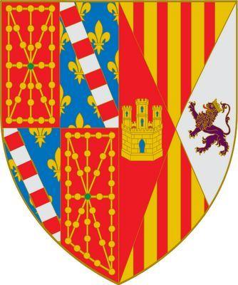 Navarra es una comunidad foral, pero antiguamente fue un reino. Ahora no tiene rey pero, ¿tiene príncipe o princesa?