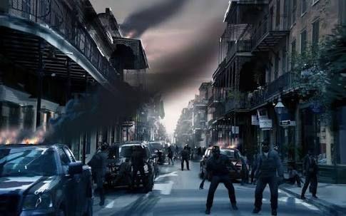4662 - ¿Cuál sería tu nivel de supervivencia en un apocalipsis zombie?