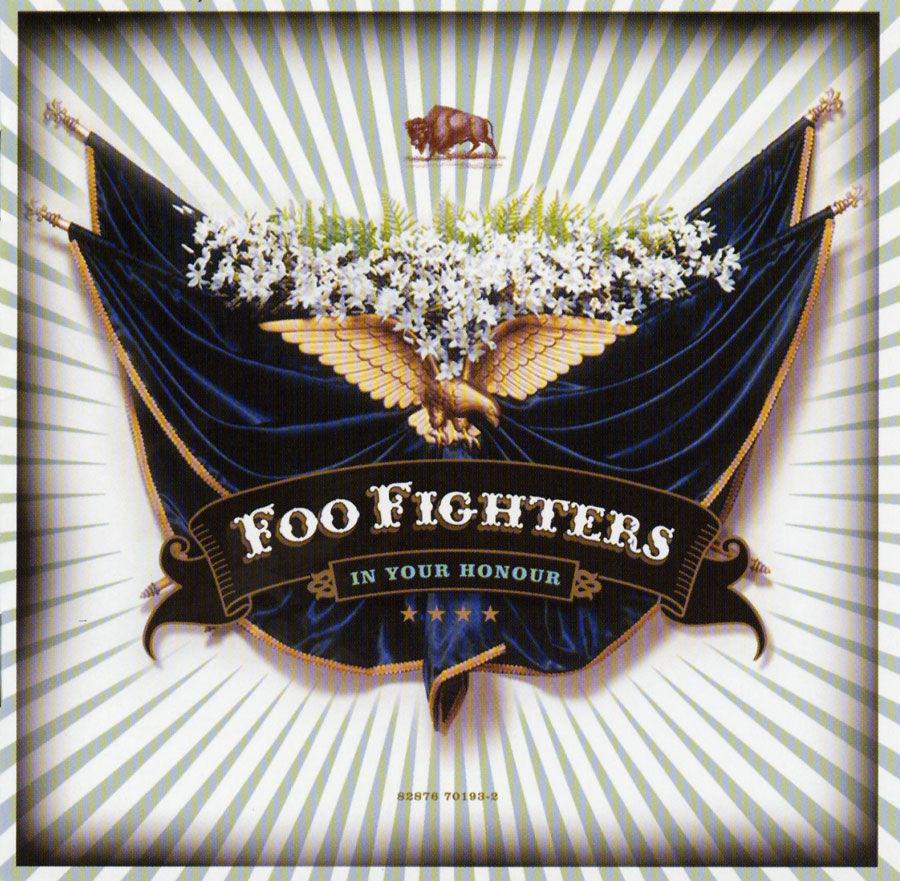 Su álbum de 2005, In Your Honor, contiene dos CD´s, uno con el típico estilo de la banda y el otro se caracteriza por...