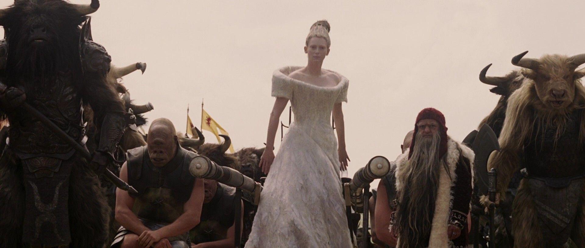 Edmund escapa, pero la Bruja exige su muerte y Aslan se ve obligado a pactar con ella una solución. ¿Cuál?