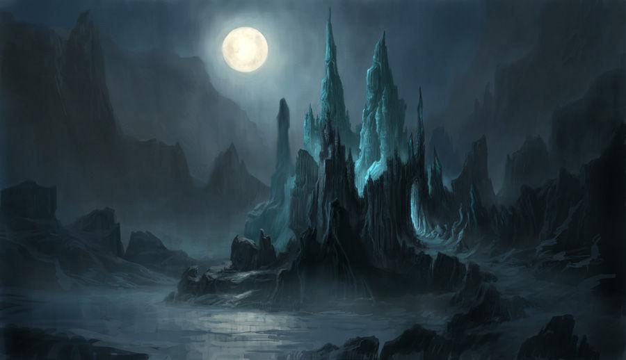 Aslan y las dos niñas se dirigen al castillo de la Bruja. ¿Qué pretende hacer Aslan?