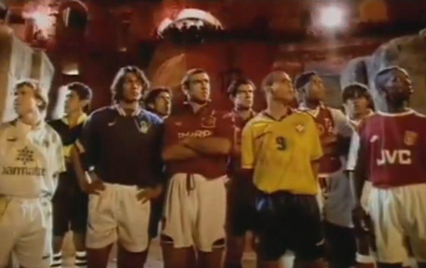4738 - ¿Conoces a estos jugadores de los 90's?