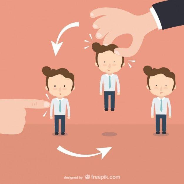 Si tratasen de sustituirte en tu trabajo por una persona que apenas conoces, ¿te enfrentarías a ella?