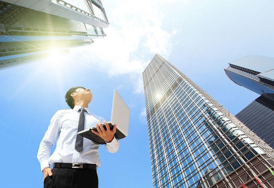 ¿Cuál de estos es un criterio para diferenciar una PYME de una gran empresa?