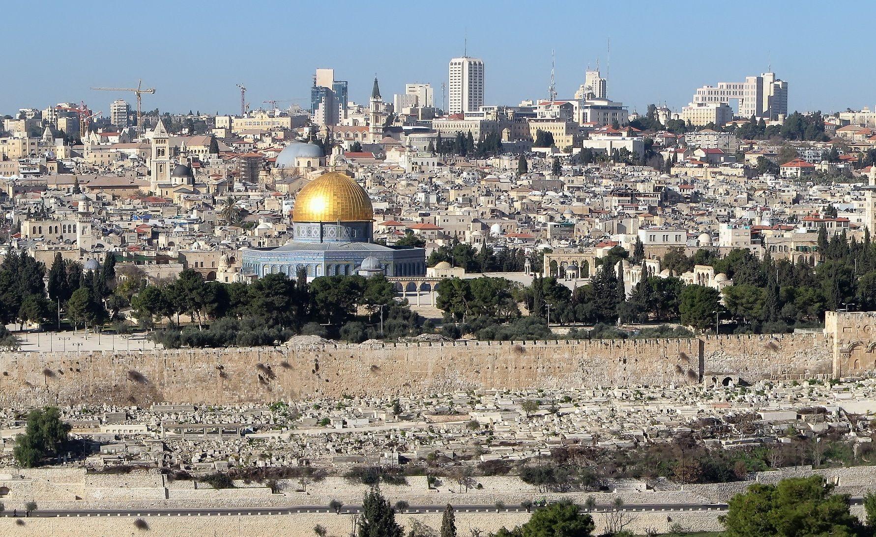 4769 - ¿Qué tan sionista eres?