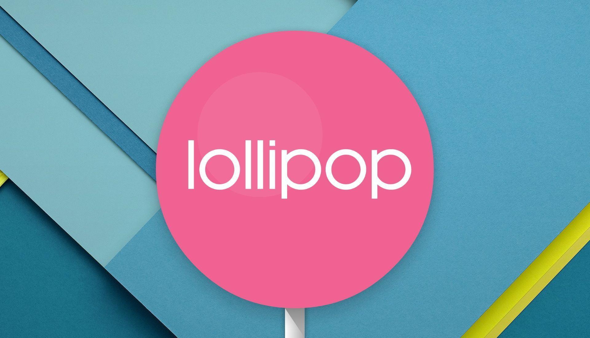 ¿A qué versión de Android corresponde Android Lollipop?