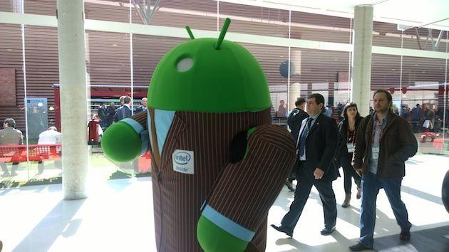 ¿Quién es uno de los fundadores de Android?