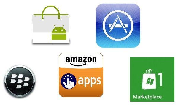 ¿Cuál es la tienda oficial de aplicaciones Android?