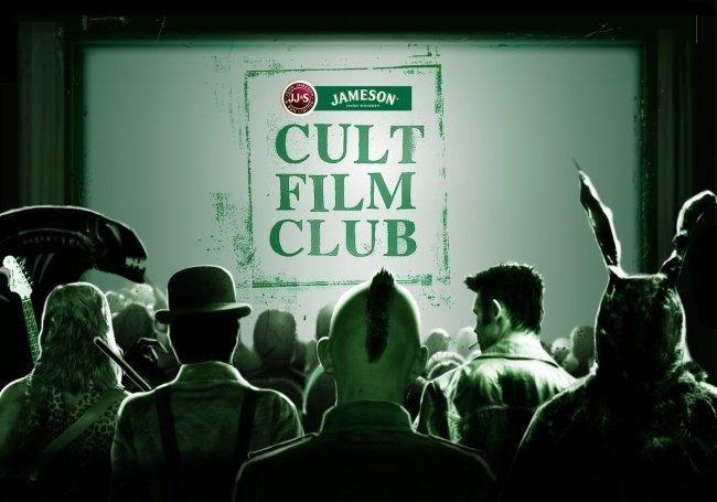 4797 - ¿Lo tuyo son las películas de culto? Demúestralo