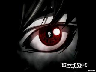 (Muy fácil) El precio a pagar por el ojo de Shinigami es...
