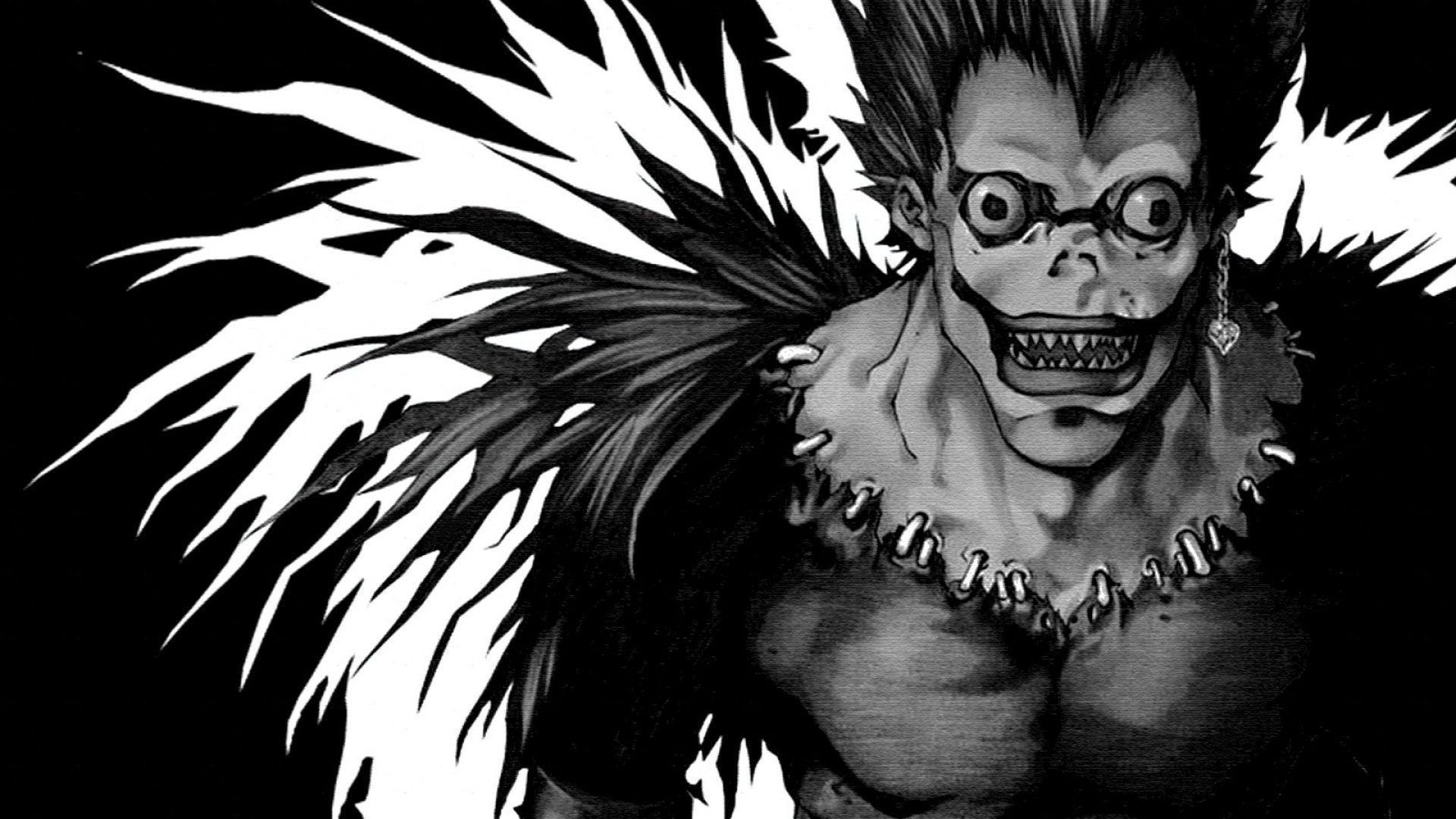 (Fácil) ¿Cómo se mata a un shinigami?