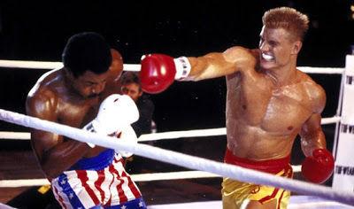 ¿En qué ciudad de Estados Unidos tiene lugar la pelea entre Iván Drago y Apollo con fatídico desenlace para este último?