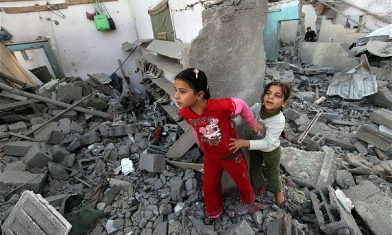 Numerosos órganos internaciones y organizaciones de Derechos Humanos denuncian crímenes contra Palestina por parte de Israel.