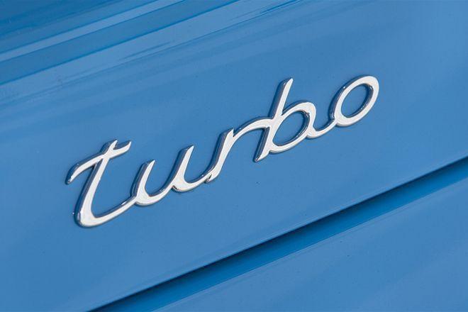 La pregunta de las preguntas: escoge qué imagen se corresponde con un turbo: