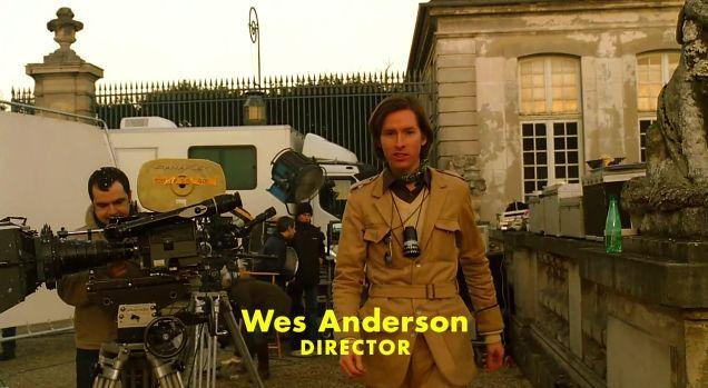 4845 - ¿Cuánto sabes de Wes Anderson?