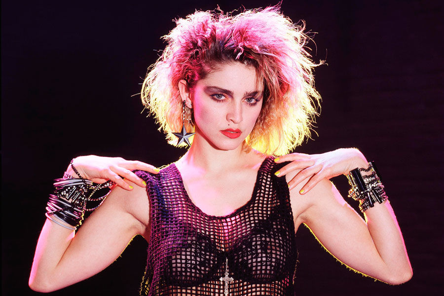 Empezamos facilillo, ¿cuál fue el primer #1 de Madonna en el Billboard Hot 100?