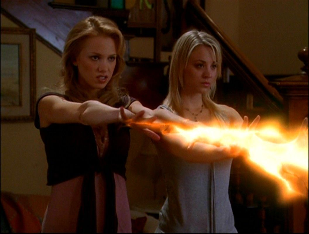 ¿Cómo se llaman las hermanas que forman El Poder Total?
