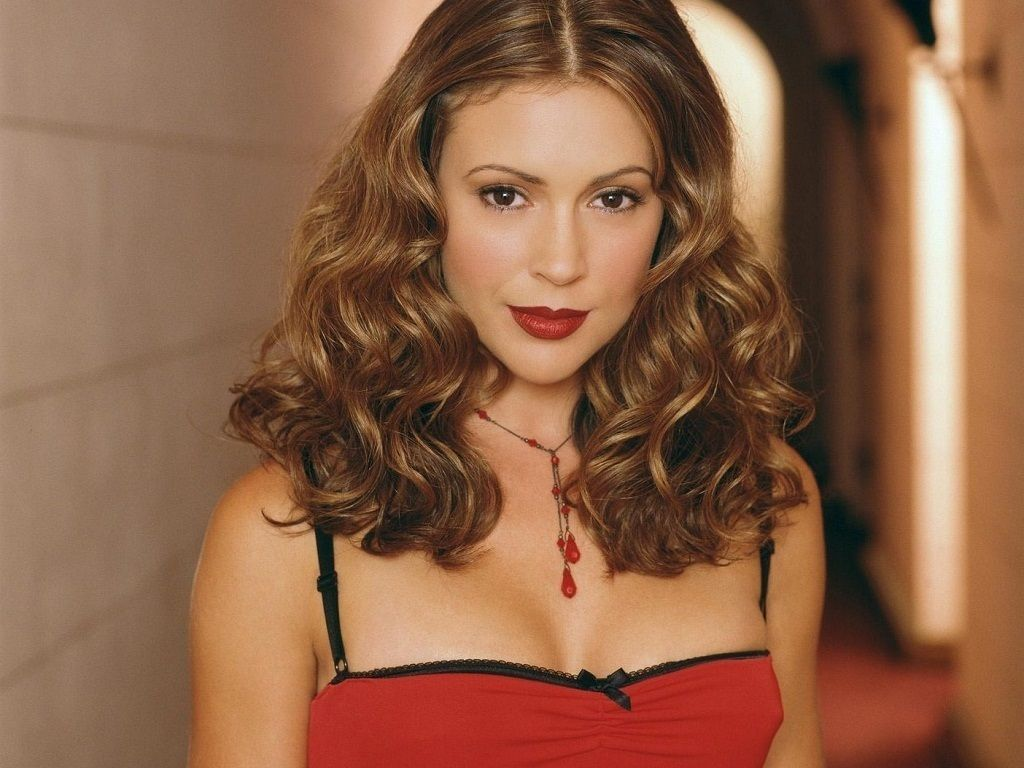 Antes de Alyssa Milano, ¿quién grabó el piloto original con el papel de Phoebe?