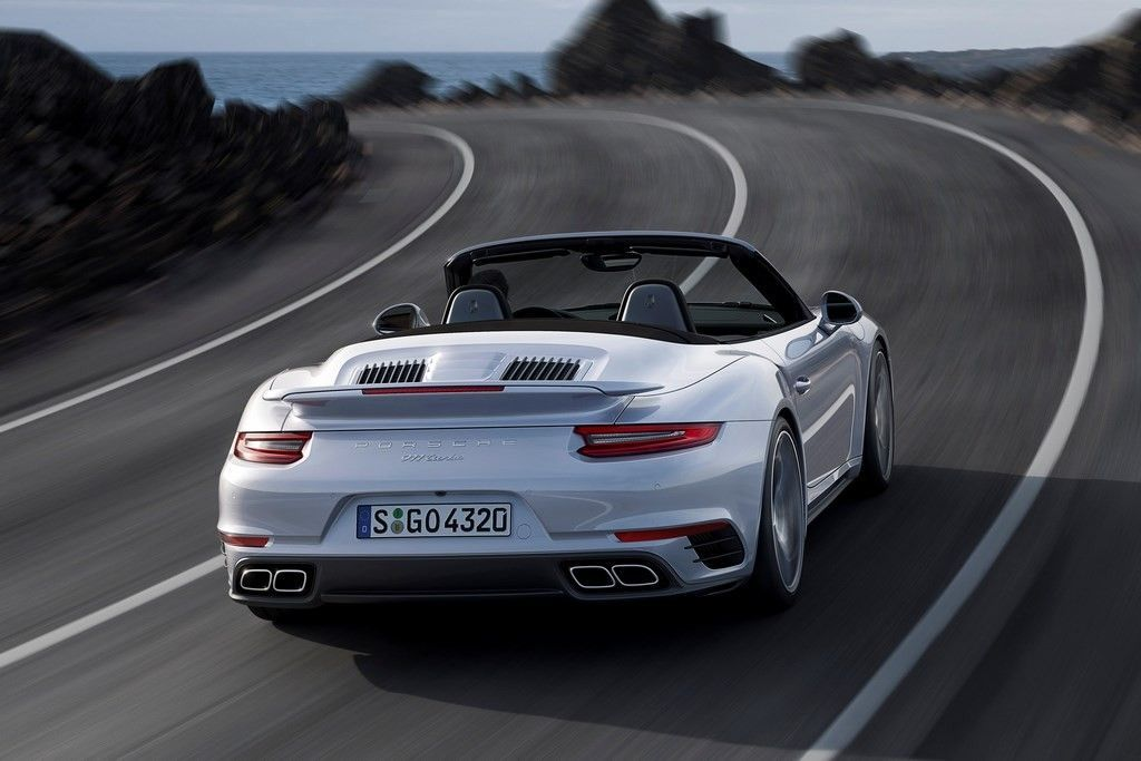 Hablando de turbos. ¿Cuál de estos coches lleva uno en su motor?