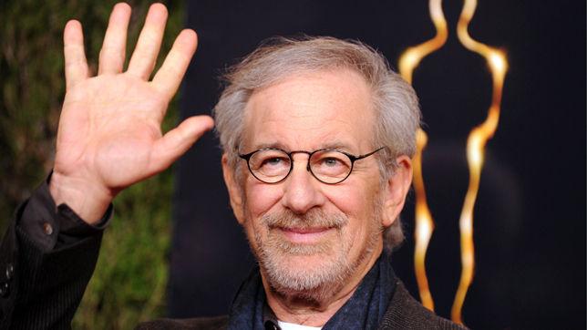 ¿Cuál es el nombre completo de Steven Spielberg?