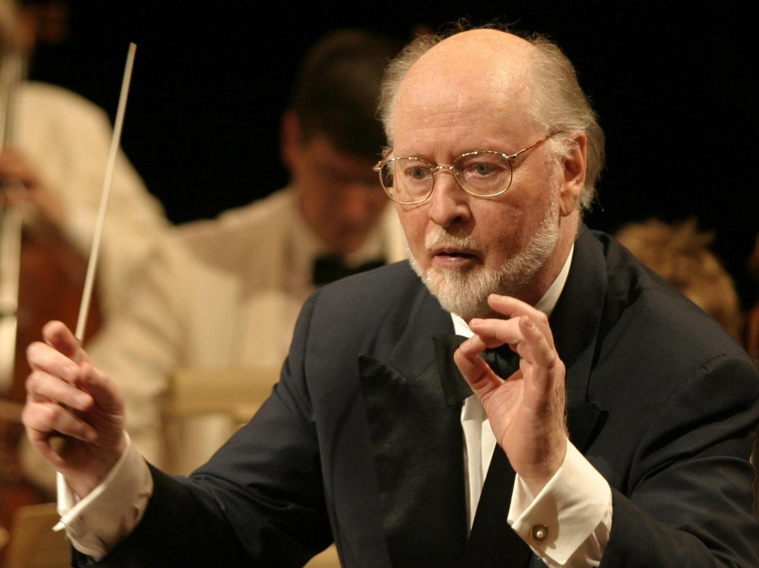 ¿En cuántas películas de Spielberg está John Williams como compositor?