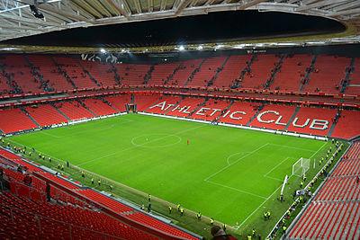 4946 - ¿Sabrías reconocer estos estadios? Versión Liga Adelante